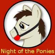 Night of the Ponies
